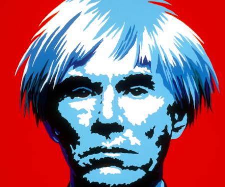 JOBB: Vill du vara med och skapa nästa Andy Warhol?