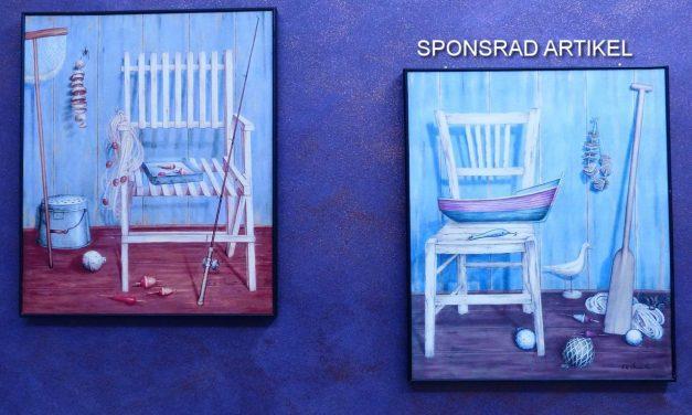 7 tips för dig som vill inreda din vägg med tavlor och posters