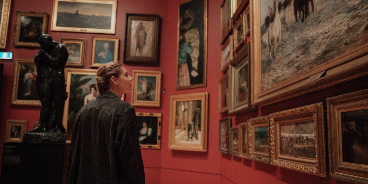 JOBB: Bättre Konst växer och utlyser ny tjänst som ska tillsättas omgående
