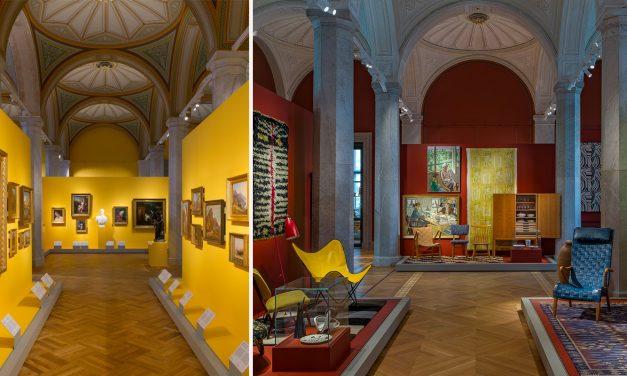 Nationalmuseum öppet igen – här är höstens utställningar