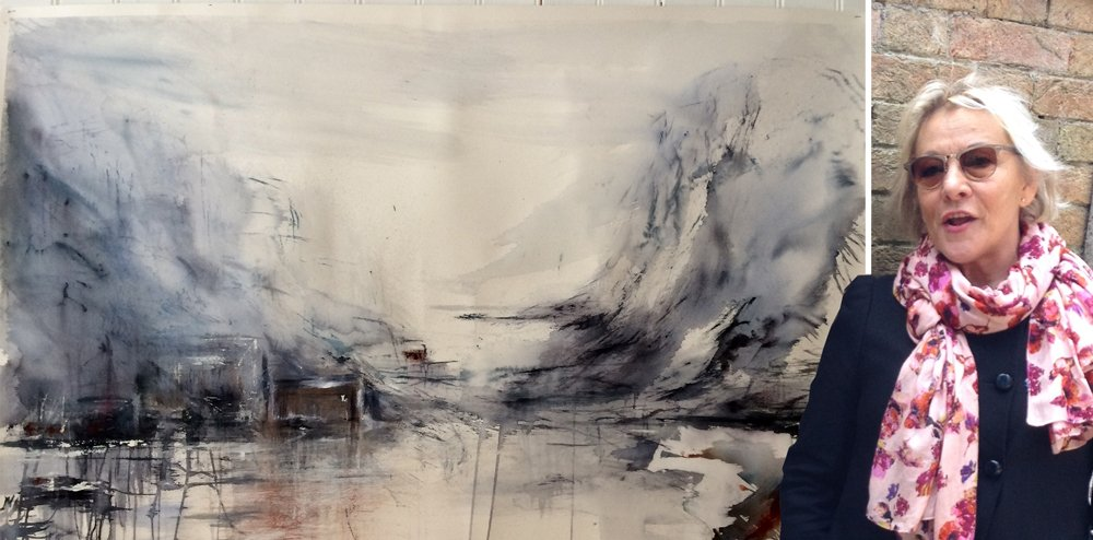 Från Lofoten till djupsnö med Bibbis snabba ögonblicksbilder